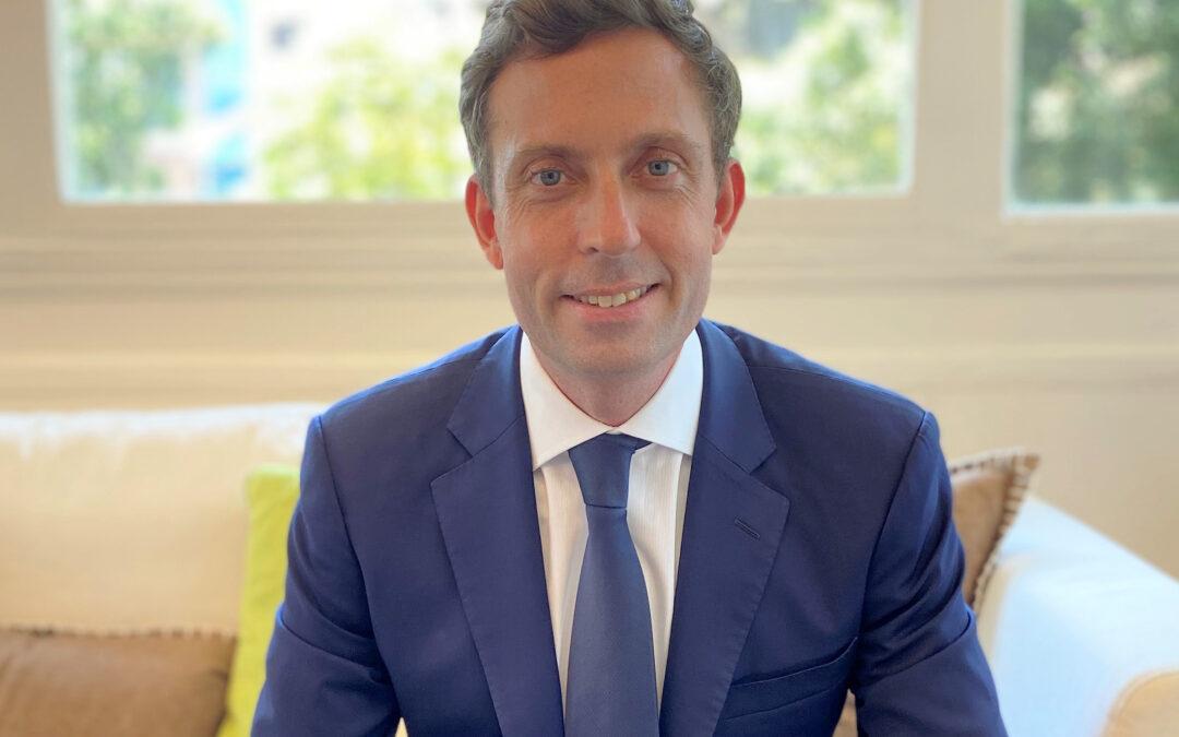Chris van Beek