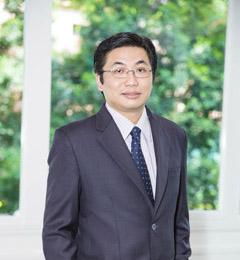 Kong Thien Choo